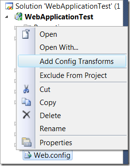 add-web-config-transform