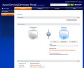 Windows Azure: Allocating instances