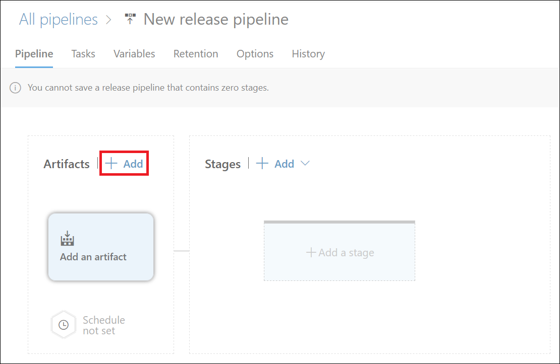 Jekyll release pipeline: Add build artifacts